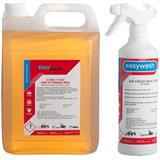 Chemicals & Detergents