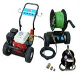 Entry Level Jetter Package